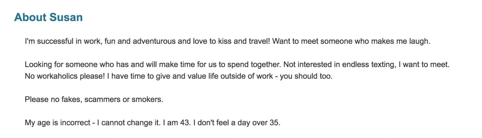 Women Lie On Dating Profiles   ShortGuyCentral