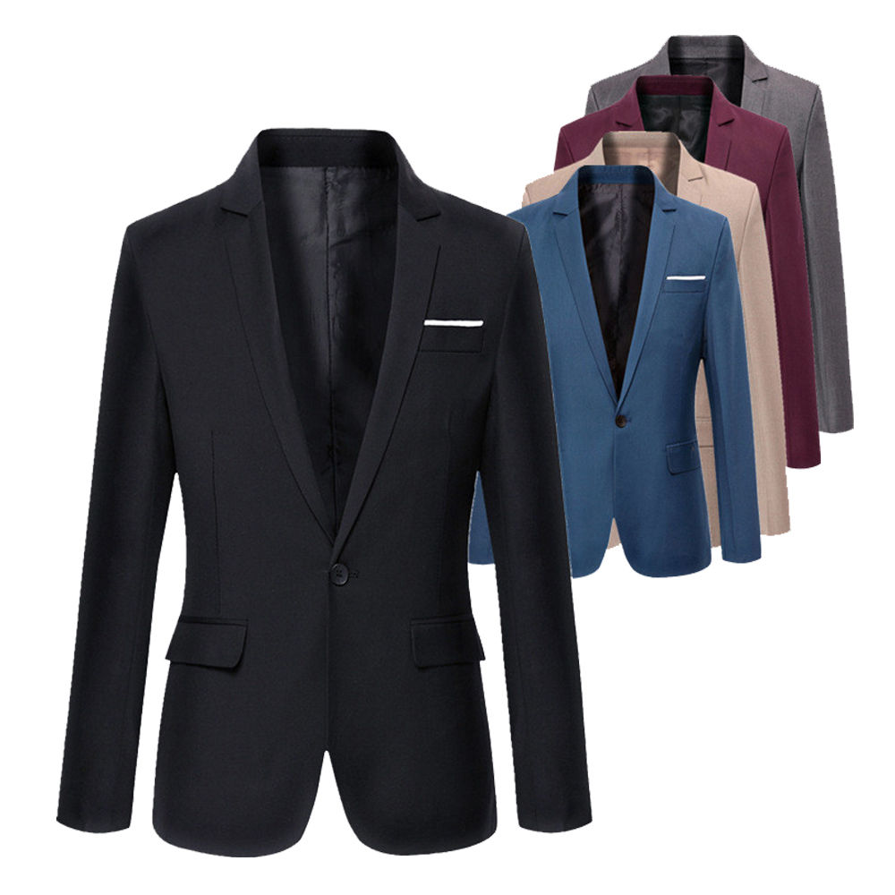 Fashion For Short Men: Suit Blazer Jackets for Under $150 | ShortGuyCentral
