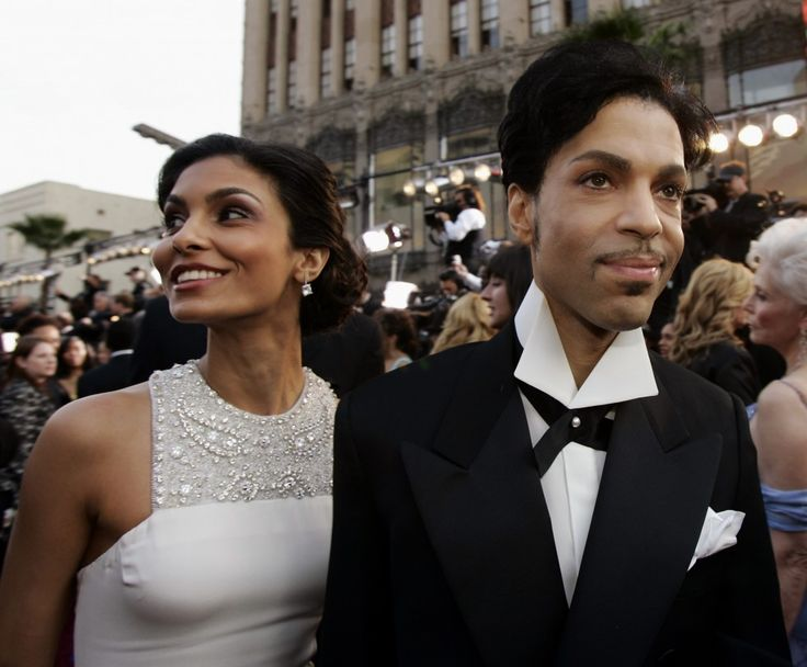 Prince Rogers Nelson And Manuela Testolini: Wife Of Prince | ShortGuyCentral
