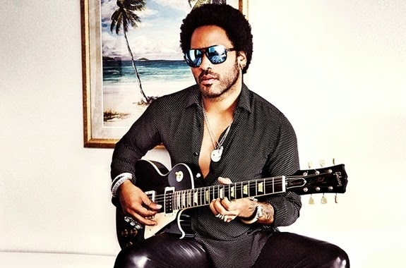 Fashion For Short Men: Lenny Kravitz | ShortGuyCentral
