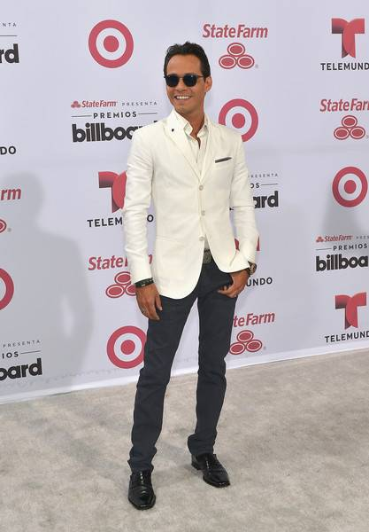 Fashion For Short Men: Marc Anthony | ShortGuyCentral