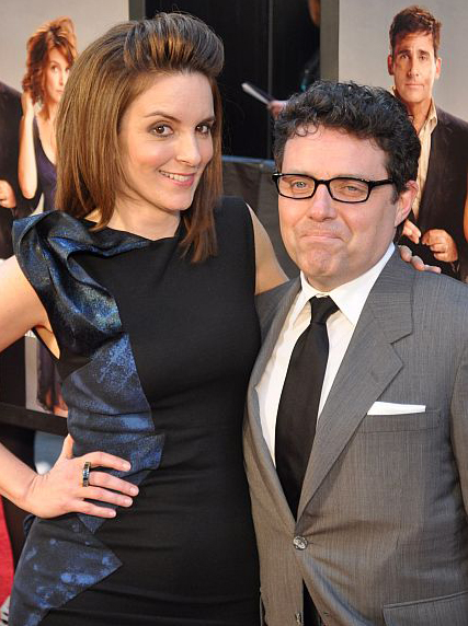 Tall Women Dating Short Men: Jeff Richmond And Tina Fey | ShortGuyCentral