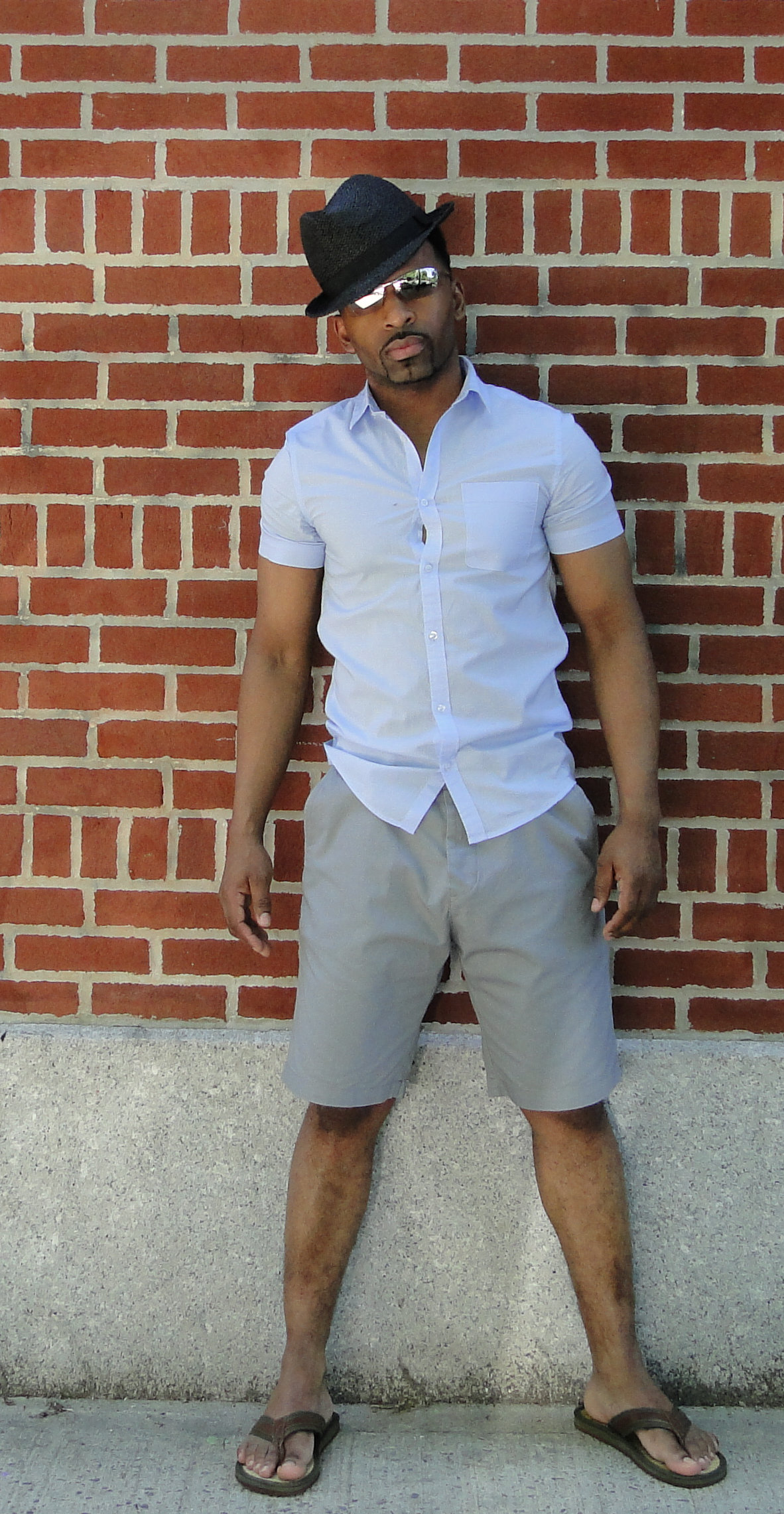 Summer Style For Short Men: Casual Formal Look | ShortGuyCentral