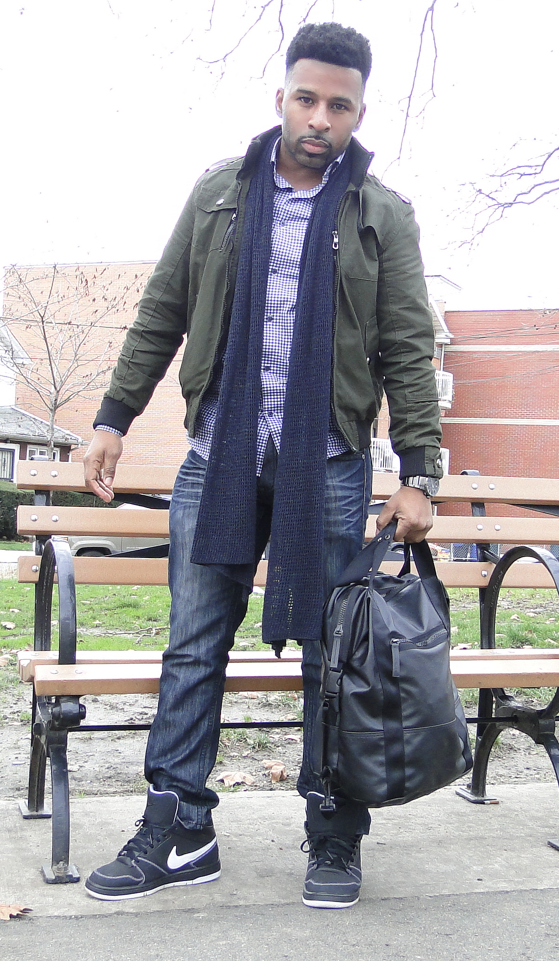 Fashion For Short Men: Winter Casual Ideas | ShortGuyCentral