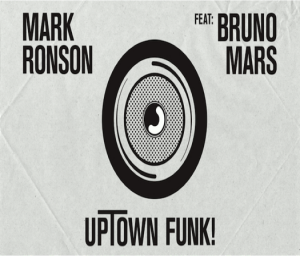 Uptown Funk Cover