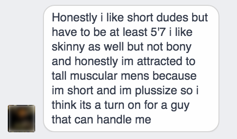 Height & Dating: Conversation I Had With A Thick Woman | ShortGuyCentral