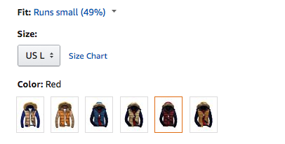 Asian Sizes vs American Sizes | Finding The Perfect Fit On Amazon | ShortGuyCentral
