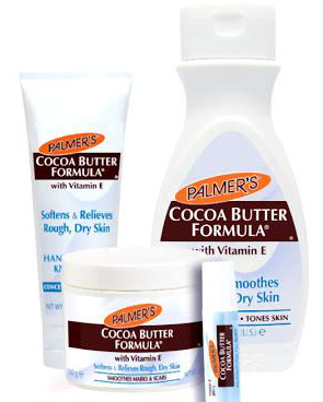 Skin Care For Short Men: Palmer's Cocoa Butter Is Great For Acne Prevention | ShortGuyCentral